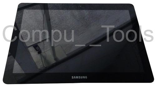 pantalla display touch samsung galaxy tab 2 10.1 gp5100