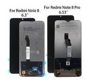pantalla display xiaomi redmi note 7 5 6 4 8 s2 a2 mi 8 lite
