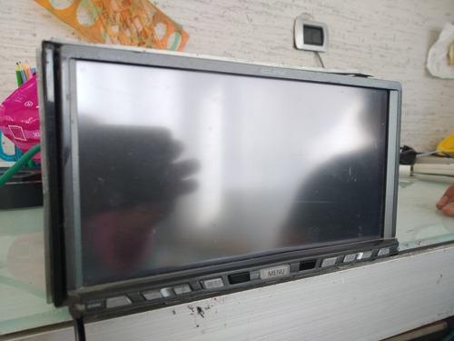 pantalla eclipse avn6620