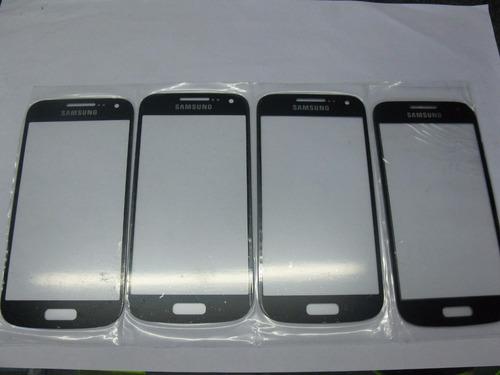 pantalla glass samsung galaxy s3, s4, s5 + kit d herramienta