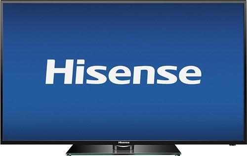 pantalla hisense 40h3e led 40 pulgadas 1080p full hd 60hz