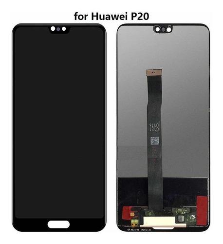 pantalla huawei lite p8 p9 smart p10 p20 p30 mate 9 10 20