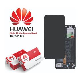 Pantalla Huawei Mate 20 Lite Original Colocada En 60 Minutos