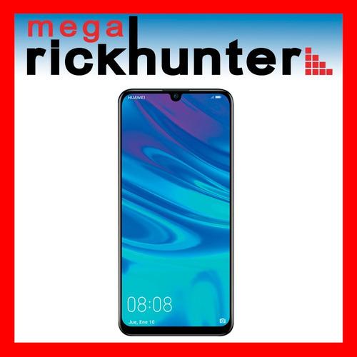 pantalla huawei p smart 2019 negro megarickhunter
