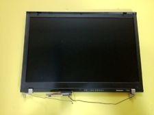 pantalla ibm con carcaza lcd 15.4¿ modelo 42x4641 t60 - t61