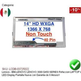 "IBM Lenovo Ideapad Y410P 59369912 14/"" WXGA for Laptop LCD LED Screen Display"
