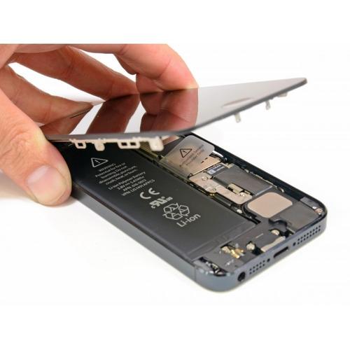 pantalla instalada de iphone 6 plus gocyexpress