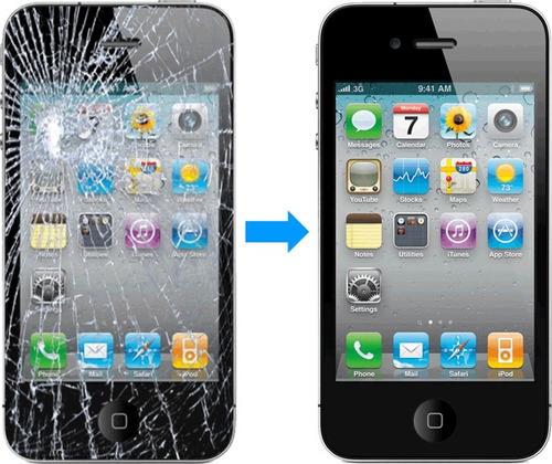 pantalla iphone 4 4s 5 5s 6 6s 7 plus original