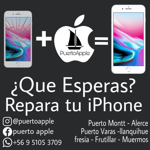 pantalla iphone 5, 6, 7, 8, s, x
