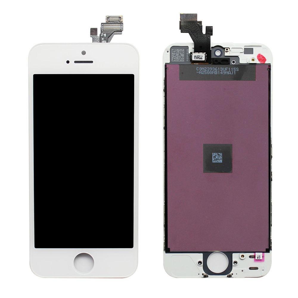 pantalla retina iphone 5 comprar