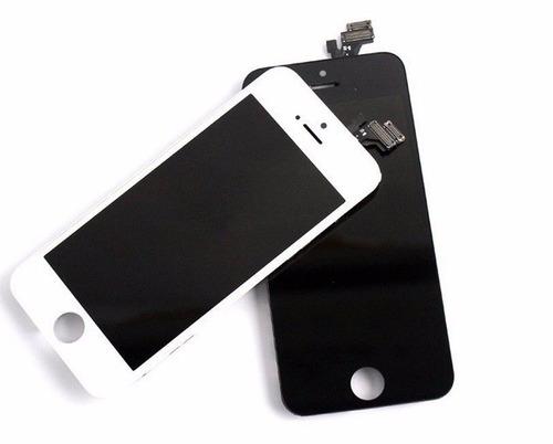 pantalla iphone 5c 5s 5se instalada retiro olivos palermo