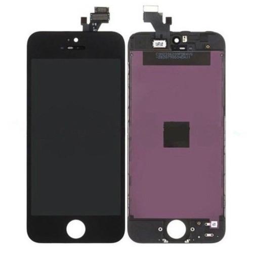 pantalla iphone 5g / 5s / 5c / se lcd+mica tactil nuevas
