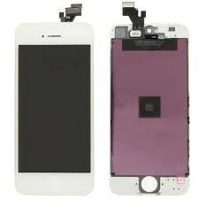 pantalla iphone 5g / 5s oem instalación gratis.
