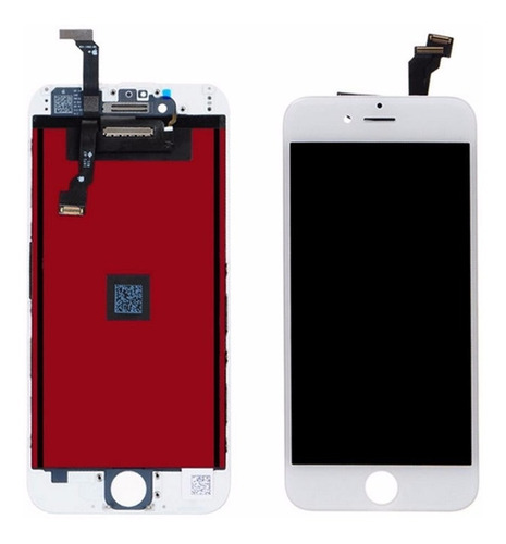 pantalla iphone 6  instalada gtia olivos, retiro, palermo