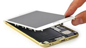 4e6f48604a2 Pantalla Iphone 6 Instalada - Pantallas LCD para Celulares iPhone en  Mercado Libre Chile
