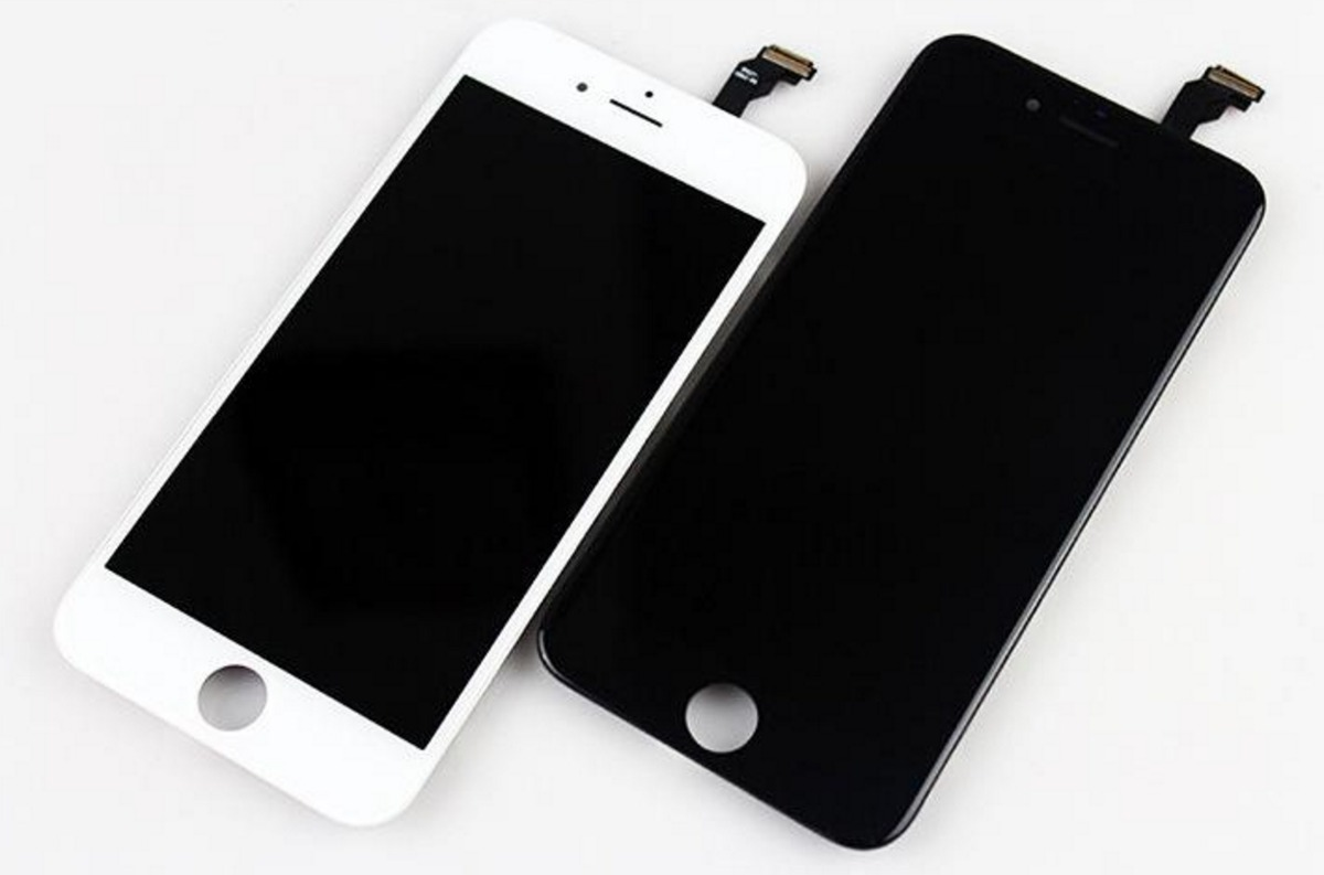 Pantalla Iphone  Precio
