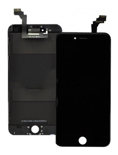 pantalla iphone 6 plus instalación frente al cliente