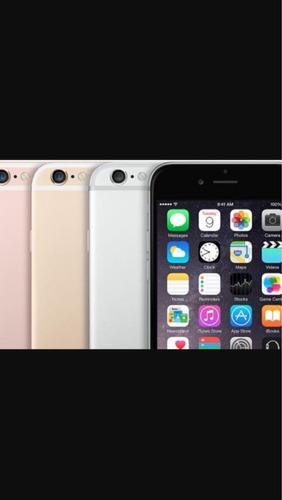pantalla iphone 6plus total original  100% ya istalada