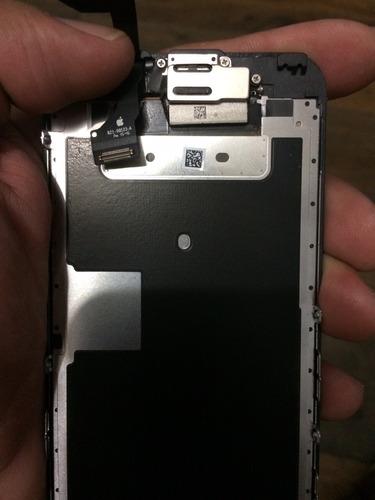 pantalla iphone 6s 100% original  ya istalada