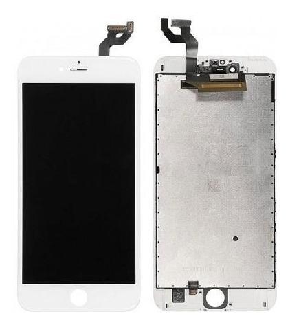 pantalla iphone 6s instalación frente al cliente