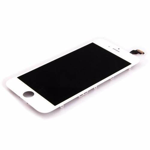 pantalla iphone 6s instalada