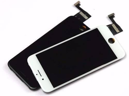 pantalla iphone 7 nueva original garantía