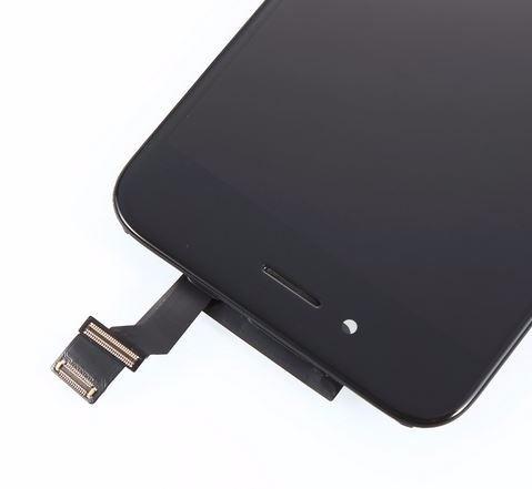 pantalla iphone 7 plus instalacion + temperado gratis