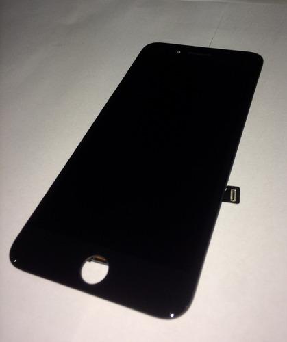 pantalla iphone 7plus,instalación frente al cliente,exc prec