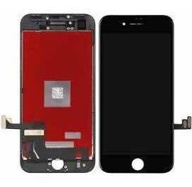 pantalla iphone 8 (ya instalada)