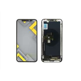 Pantalla iPhone X Display Soft Oled + Touch Orig