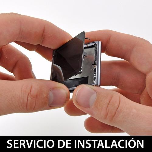 pantalla ipod nano 6 orignal envio gratis display lcd touch