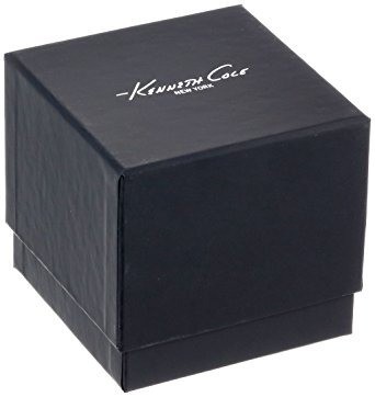pantalla kc9354 clásico analógica kenneth cole new york ho