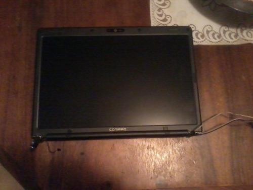 pantalla laptop compaq f700