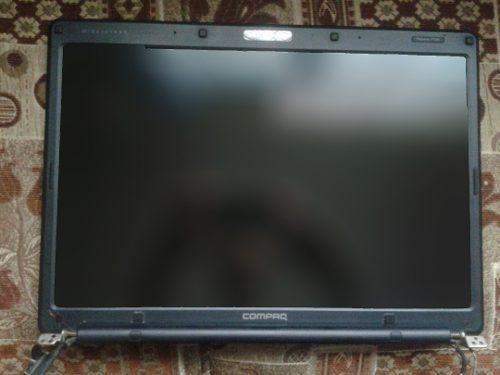 pantalla laptop compaq presario c700