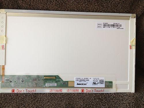 pantalla laptop lcd  led  14.0  hp dell acer toshiba lenovo