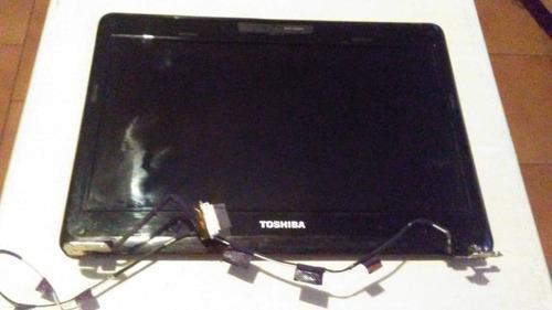 pantalla laptop toshiba satélite t115d-sp 2001l