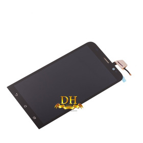 Pantalla Lcd  Para  Asus Zenfone 2 Ze550ml 551ml + Protector