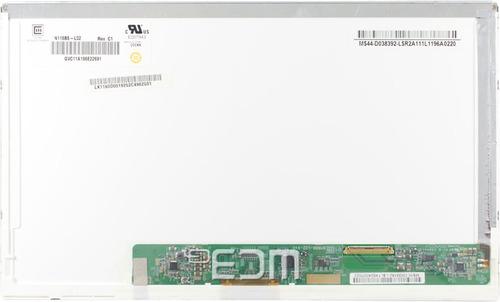 pantalla lcd 11.6 gateway ec14 ec18 ec19c lt30 lt31 series