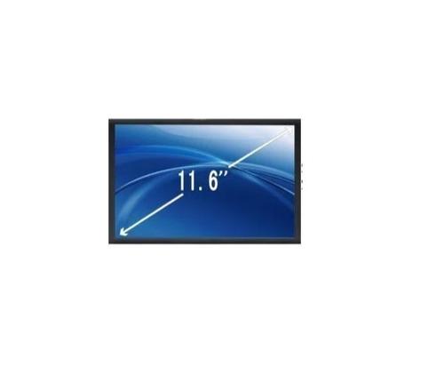 pantalla lcd 11.6 led acer aspire hp toshiba c. der 40pines