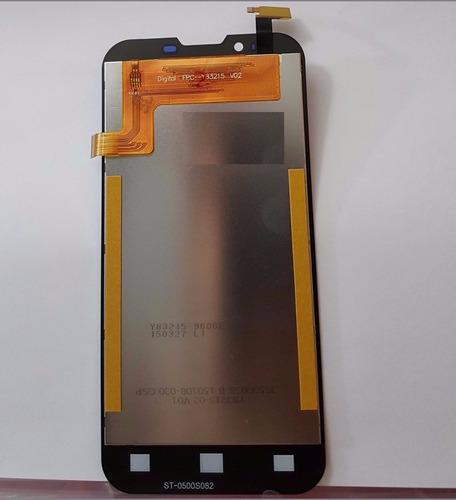 pantalla lcd azumi a50c gocyexpress