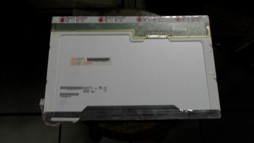 pantalla lcd   b141ew02 v.3       vbf