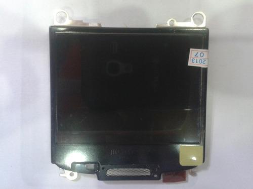 pantalla lcd bb geminis 8520 ¡somos tienda física!