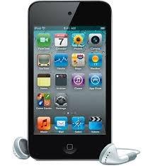 Pantalla Lcd Completa Ipod Touch Cuarta Generacion - ¢ 30,000.00 en ...