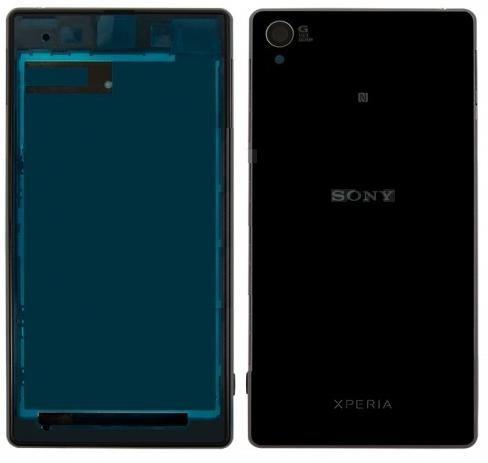 pantalla lcd completa o caratula sony xperia z1 c6906