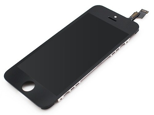 pantalla lcd completo iphone 5c con kit herriementas