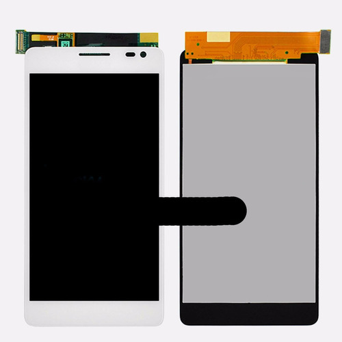 pantalla lcd  + digitizer touch oem huawei ascend d2