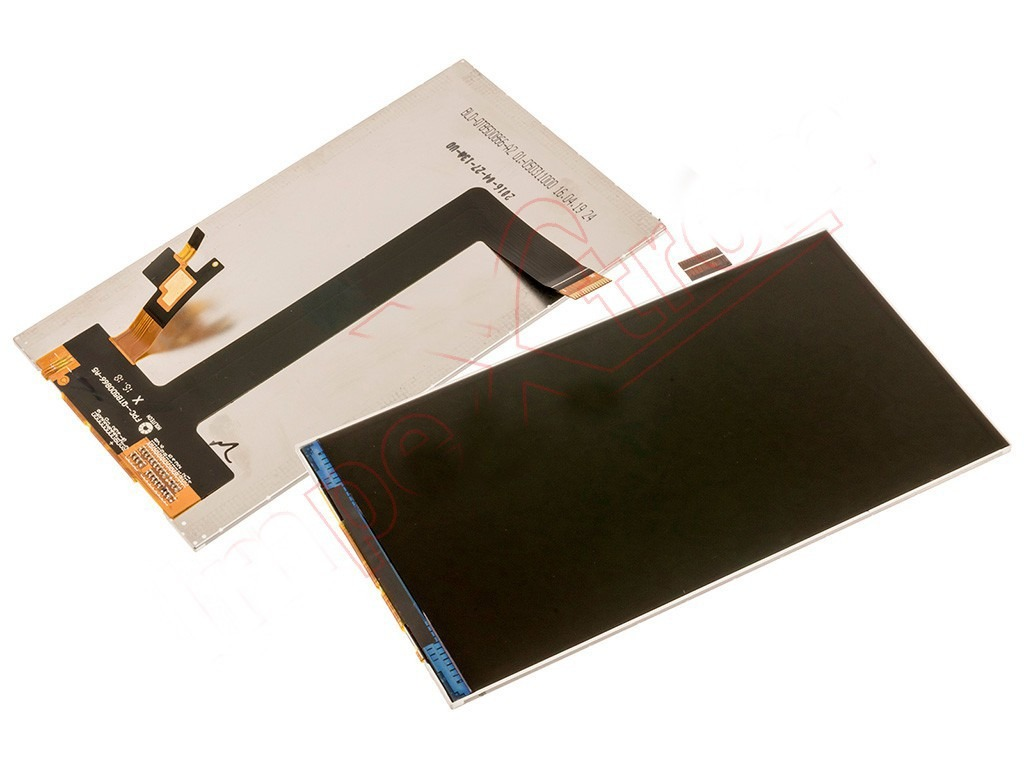 Pantalla Lcd Display Alcatel Pixi 4 5 5010 5010d 5010g