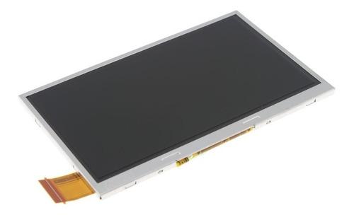pantalla lcd display completa psp e1000 e1003 e1004 street