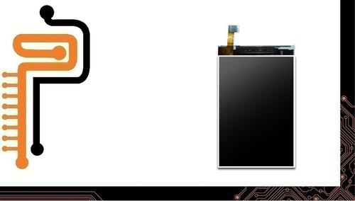 pantalla lcd display huawei ascend y200 y 200 nueva original