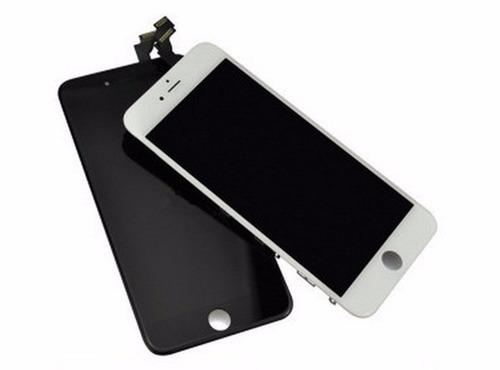 pantalla lcd display iphone 6 & 6 plus calidad hd +envio